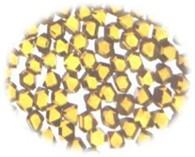 крупные частицы монокристаллического алмаза